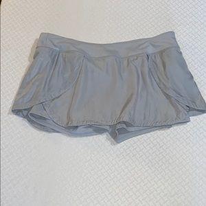 Athleta Women's Mini Skirt Sz M